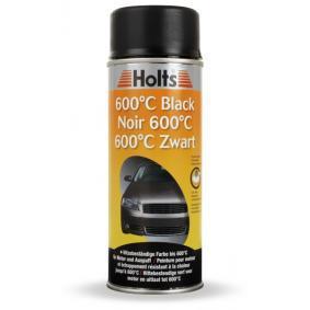 HOLTS Vopsea motor / toba esapament 0144