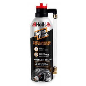 HOLTS Kit de reparación de neumático 105120