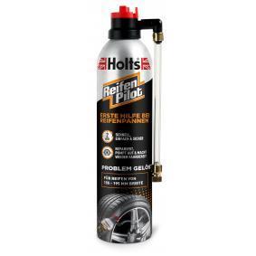 HOLTS Kit de reparación de neumático 105130