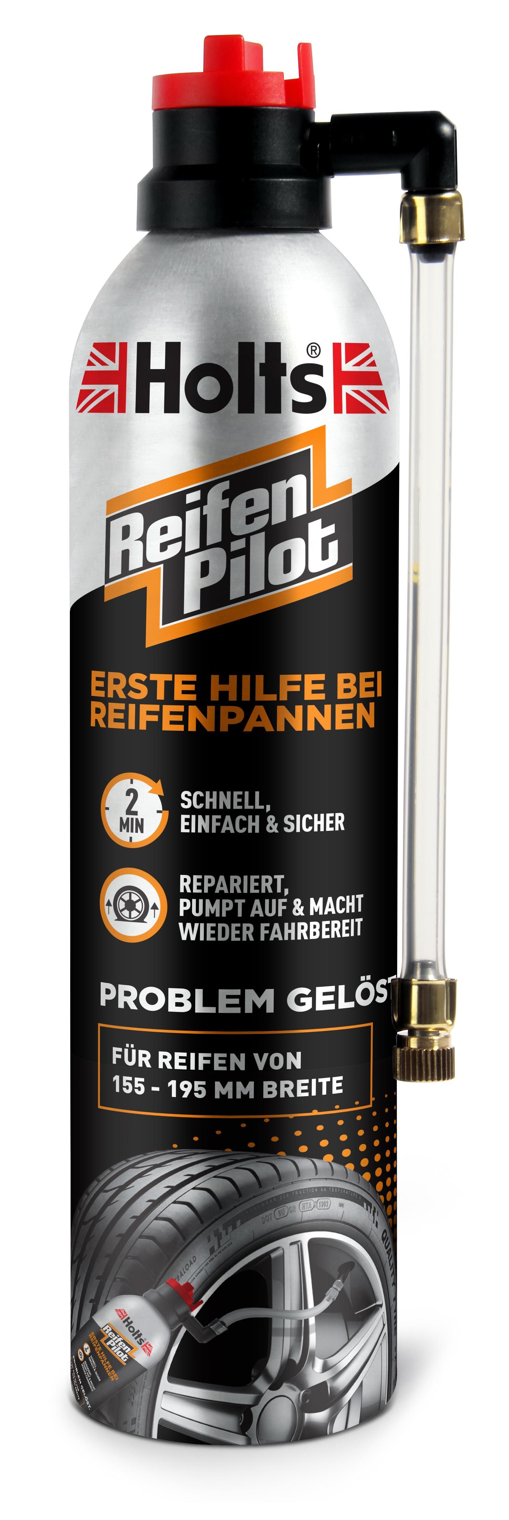 HOLTS  105130 Reparação de pneus