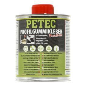 Gummikleber PETEC 93835 für Auto (-30°C +120°C°C, Inhalt: 350ml)