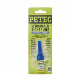 PETEC Zabezpieczenia żrub 91005