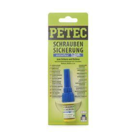 PETEC GmbH  91005 Schraubensicherung