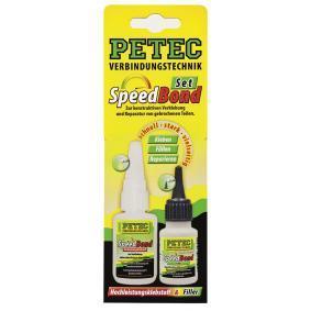 PETEC Universalklebstoff 93550