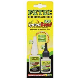 PETEC Κόλλα γενικής χρήσης 93550