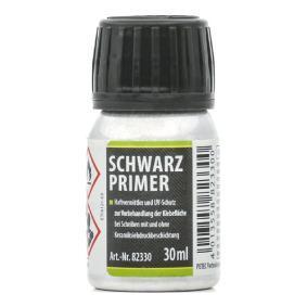 Scheibenkleber PETEC 82330 für Auto (Dose, Inhalt: 30ml, schwarz)