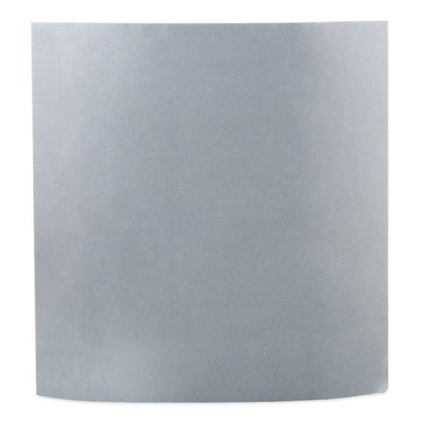 Sound deadening mat PETEC 87600 4013558876009