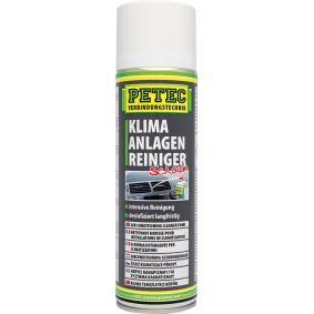 PETEC Detergente / Disinfettante per climatizzatore 71350