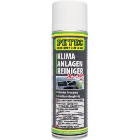 PETEC Desinfectante / purificador de ar condicionado 71350