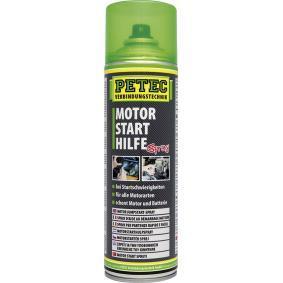 PETEC Spray avviamento ausiliario 70450