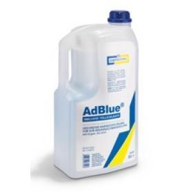 Flüssigkeit zur Abgasnachbehandlung bei Dieselmotoren / AdBlue CARTECHNIC 76042794 für Auto (Inhalt: 5l, Kanister)