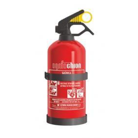 OGNIOCHRON Tűzoltókészülék GP1Z BC 1KG/W