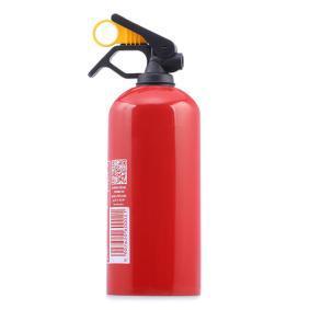 OGNIOCHRON Tűzoltókészülék GP1Z BC 1KG