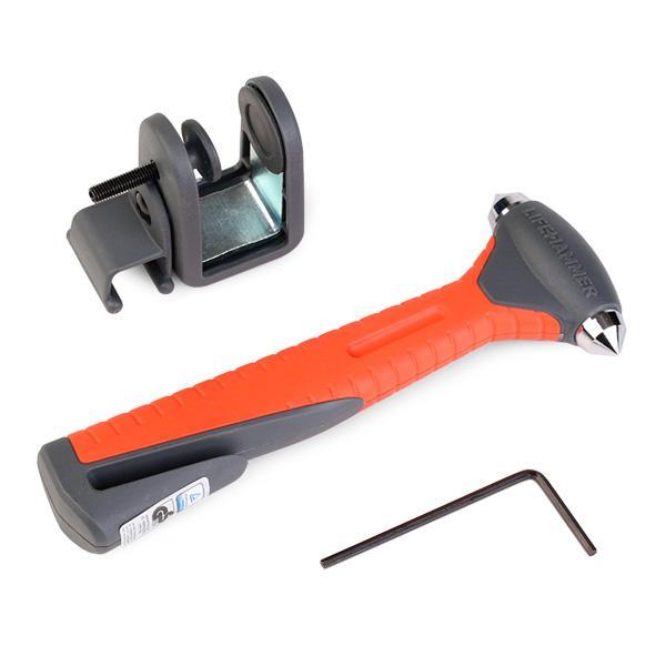 Emergency hammer LifeHammer HPNO1QCSBL 8717306861816