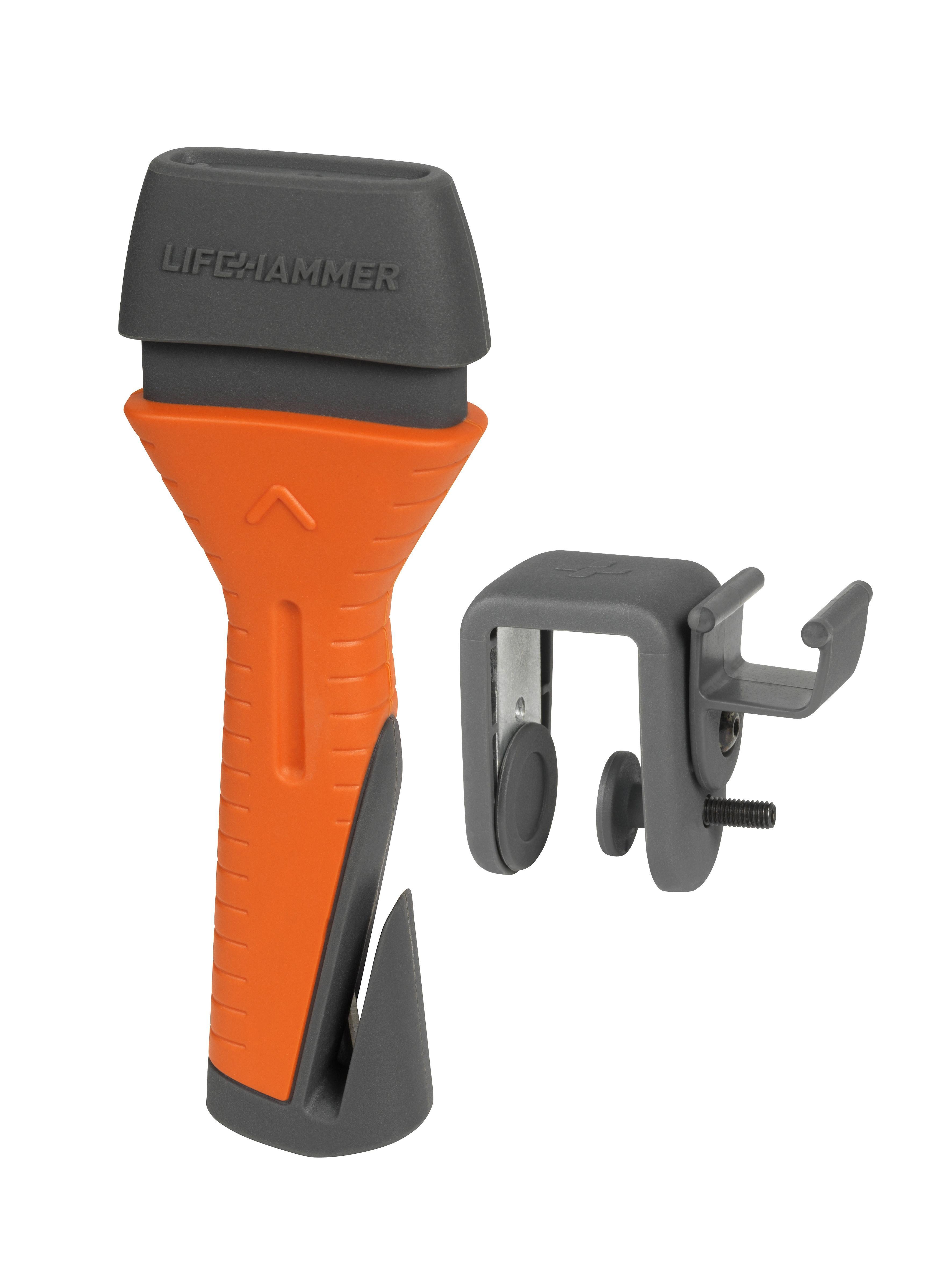 Emergency hammer LifeHammer HENO1QCSBL 8717306861878