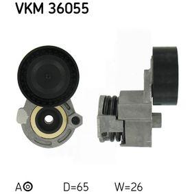 Beliebte VKM 36055 SKF
