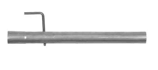 ALFA ROMEO 159 1,9 2,0 JTDM 939 TUBO CENTRALE TUBO SCARICO IMPIANTO M *