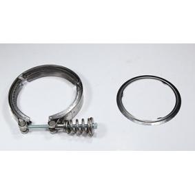 Montagesatz, Katalysator mit OEM-Nummer 18307806413