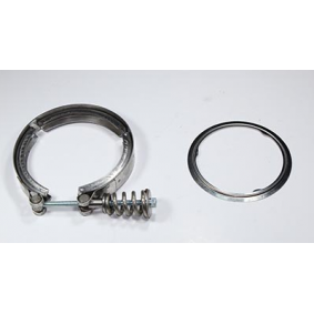Montagesatz, Katalysator mit OEM-Nummer 18304717414