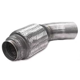 Flexrohr, Abgasanlage mit OEM-Nummer 18307806413