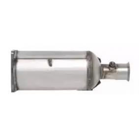 Ruß- / Partikelfilter, Abgasanlage mit OEM-Nummer 1731VE
