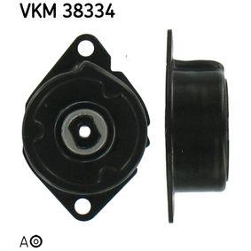 Spannrolle, Keilrippenriemen VKM 38334 X5 (E53) 3.0 d Bj 2004
