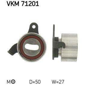 Spannrolle, Zahnriemen mit OEM-Nummer 13505-11011