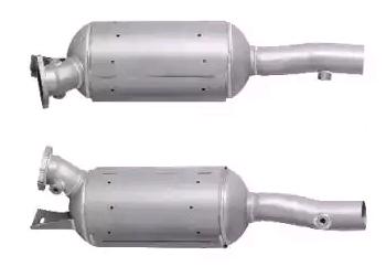 VEGAZ  RK-329SIC Rußpartikelfilter