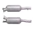 RK-329SIC VEGAZ Partikelfilter für Fahrzeuge mit OBD