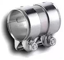 Montagesatz, Abgasanlage VM-121EB/ERN VEGAZ VM-121EB/ERN in Original Qualität