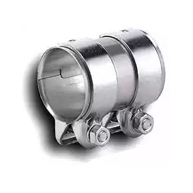 Montagesatz, Abgasanlage mit OEM-Nummer 77 03 083 397
