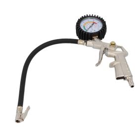 ENERGY Urządzenie do pomiaru ciżnienia w kole i pompownia powietrza NE00392