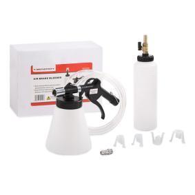 ENERGY Pistola pulverizadora, garrafa de pressão NE00396