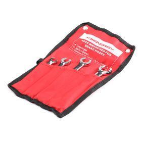 ENERGY комплект ключове за спирачни тръби NE00429