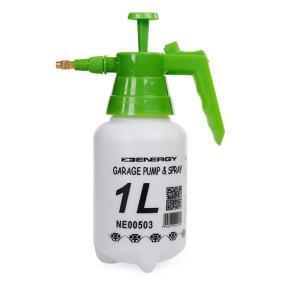 ENERGY Pojemnik rozpylacza pompkowy NE00503