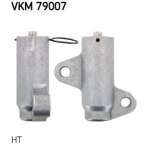 SKF Spannrolle, Zahnriemen VKM 79007 mit OEM-Nummer 8973285120