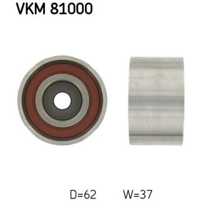 Umlenkrolle Zahnriemen mit OEM-Nummer 1350362030