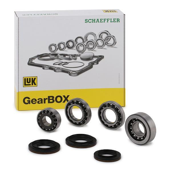 Reparatursatz, Differential 462 0148 10 LuK 462 0148 10 in Original Qualität