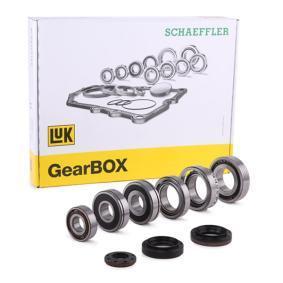 Repair Set, manual transmission 462 0154 10 PANDA (169) 1.2 MY 2018