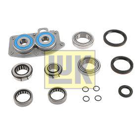 Reparatursatz, Schaltgetriebe mit OEM-Nummer 096323981