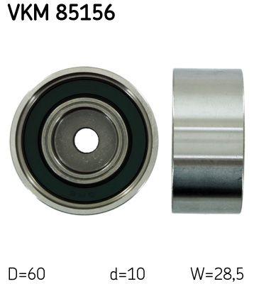 SKF  VKM 85156 Umlenkrolle Zahnriemen