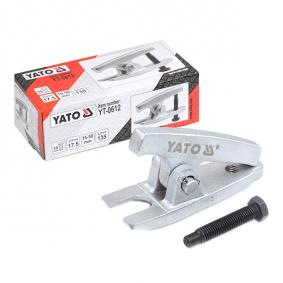 YATO Ejector, ball joint YT-0612