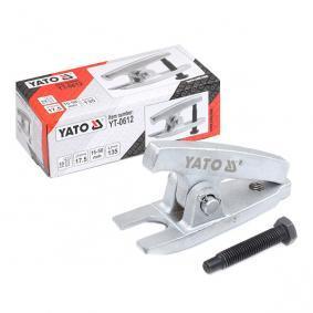 YATO Extractor, rótula YT-0612