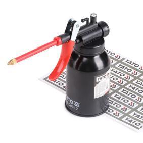 YATO Pompa żrodka smarnego YT-06912