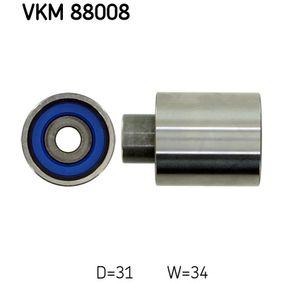 Umlenkrolle Zahnriemen Art. Nr. VKM 88008 120,00€