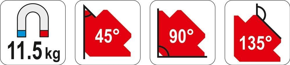 Prensa de tornillo YATO YT-0863 evaluación