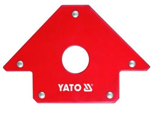 Morsetto / Sergente YT-0864 YATO YT-0864 di qualità originale