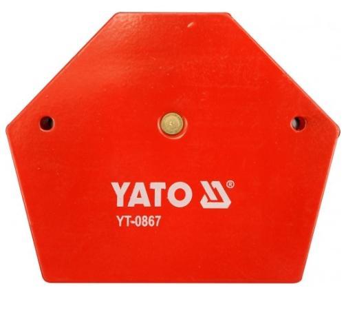 Morsetto / Sergente YT-0867 YATO YT-0867 di qualità originale