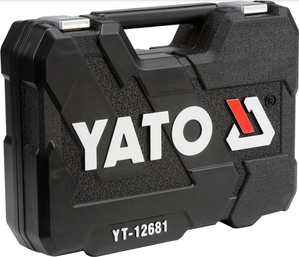 YT-12681 YATO del fabricante hasta - 28% de descuento!