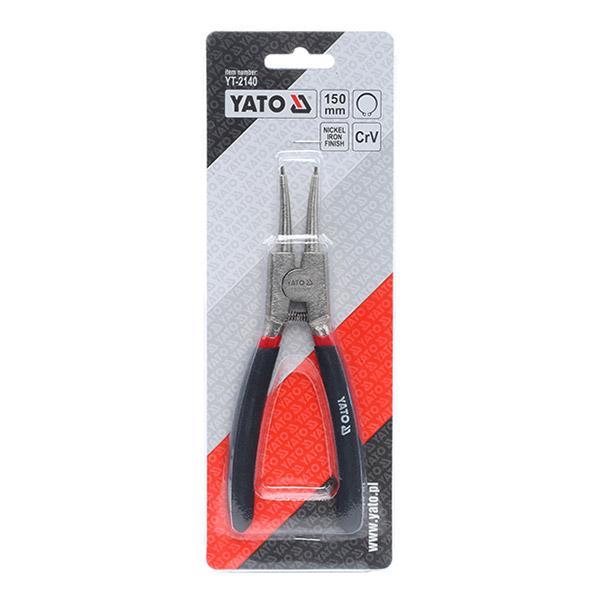 Artikelnummer YT-2140 YATO Preise